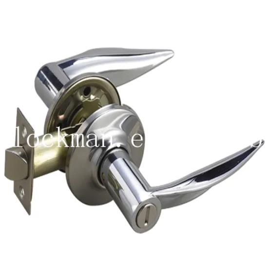 Tubular Lever Lock Lock Door Locks 15838