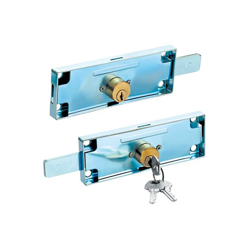 SL-8803 Rolling shutter door lock