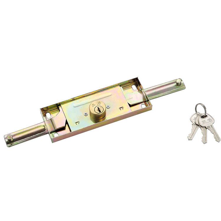 SL-209 Rolling shutter door lock